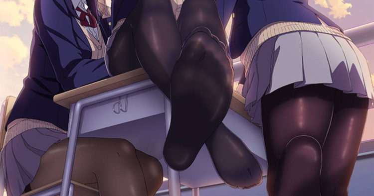 Miru Tights Anime Reveals New Promotional Video
