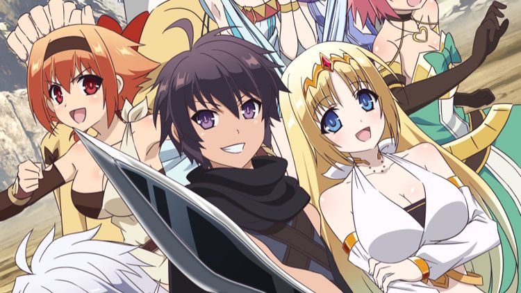 Anime Like Maou-sama, Retry! (Demon Lord, Retry!)