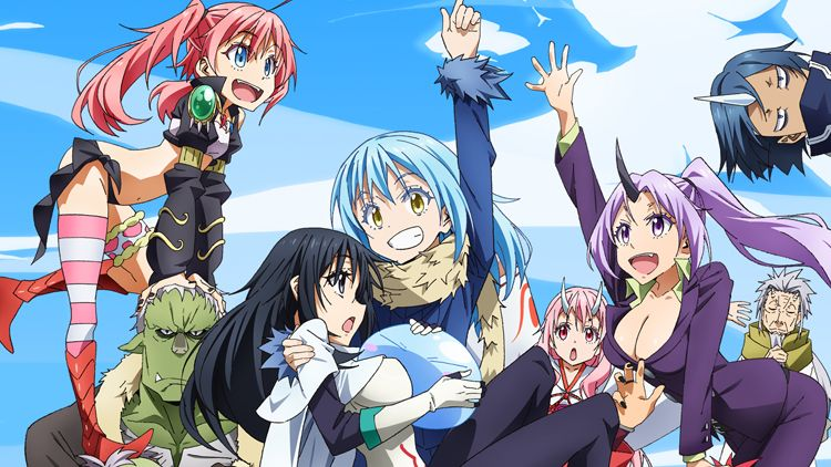 Anime Like CHOYOYU!: High School Prodigies Have It Easy Even in Another World