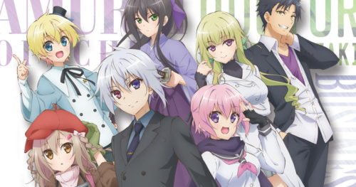 6 Anime Like CHOYOYU!: High School Prodigies Have It Easy Even in Another World!