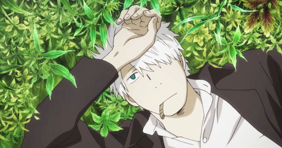 Mushishi Watch Order Guide