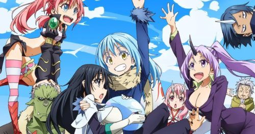10 Best Anime With Overpowered Main Character You Should Watch Right Now