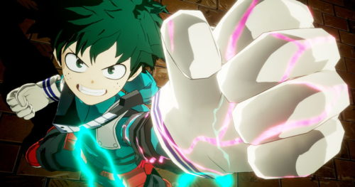 Top 10 PS4 Anime Games You Should Play Right Now