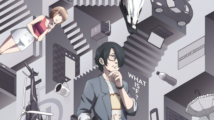 Best Mystery Detective Anime