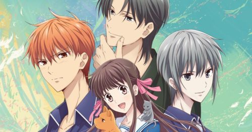 10 Best Reverse Harem Anime You Should Watch Right Now