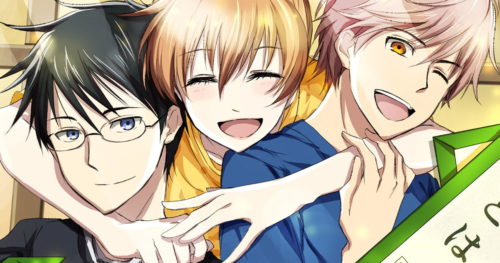 10 Best Love Triangle Anime You Should Watch Right Now