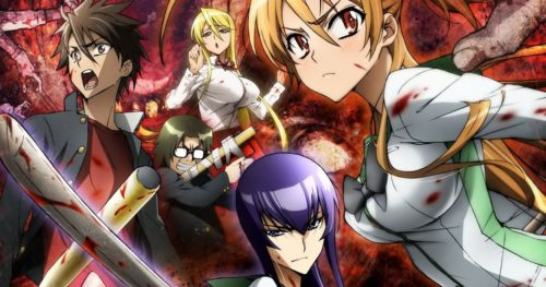 10 Best Zombie Anime You Should Watch Right Now