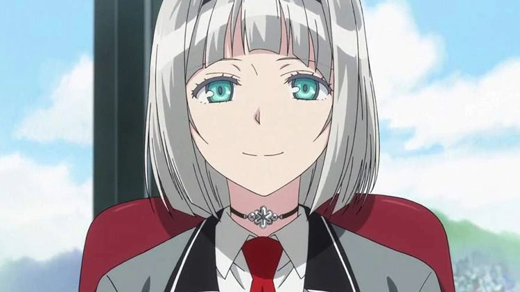 Yandere Characters In Anime