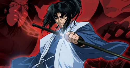 10 Best Sword Fighting Anime You Should Watch Right Now