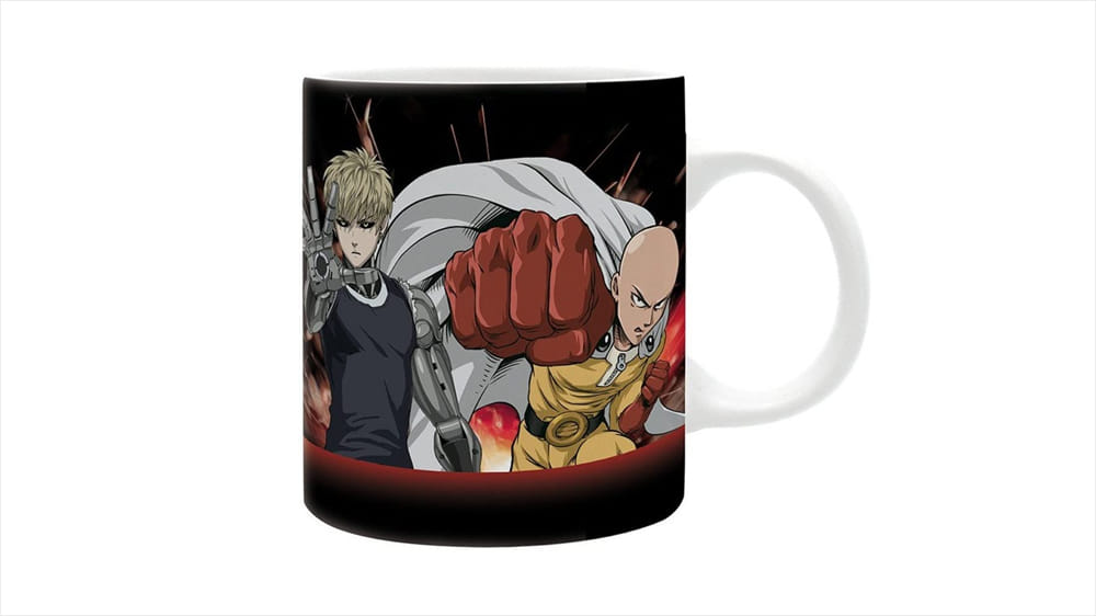 One Punch Man Gift Ideas