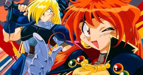 10 Best 90s Anime You Should Watch Right Now