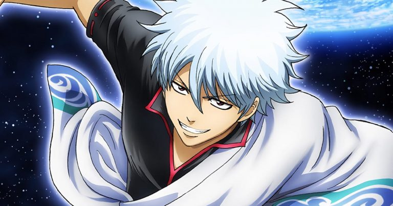 Gintama Watch Order Guide