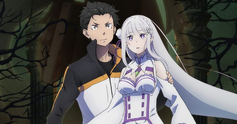 Re:Zero Watch Order Guide