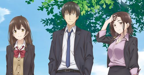 6 Anime Like Higehiro: After Being Rejected, I Shaved and Took in a High School Runaway