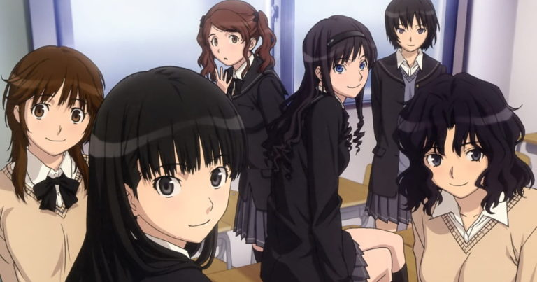 Amagami SS Watch Order Guide