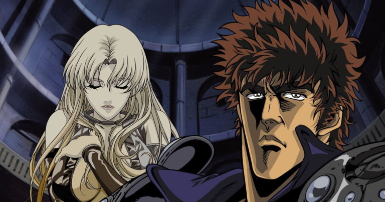 Fist of the North Star (Hokuto no Ken) Watch Order Guide