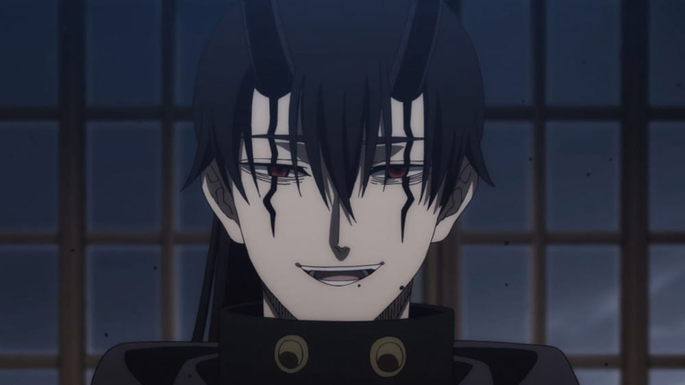 Is Nacht Faust a Traitor?