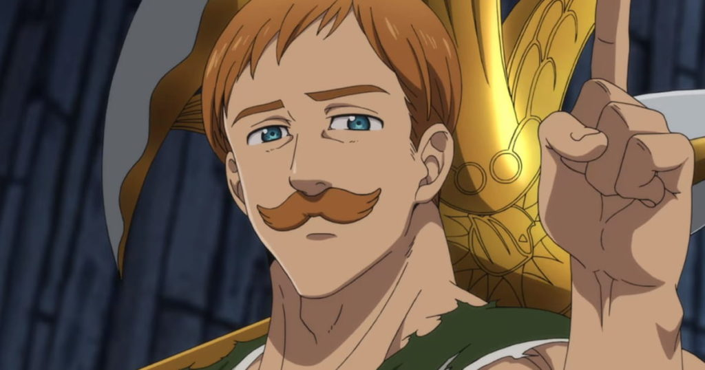 Is The Lion Sin of Pride - Escanor Dead In The Seven Deadly Sins
