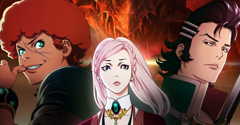 Rage of Bahamut Watch Order Guide
