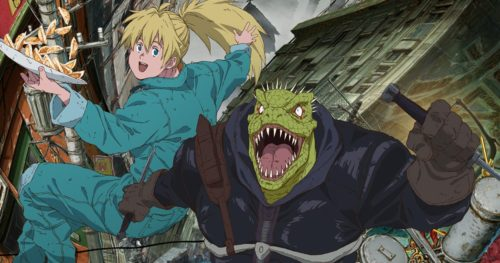 10 Best Action Anime You Should Watch Right Now